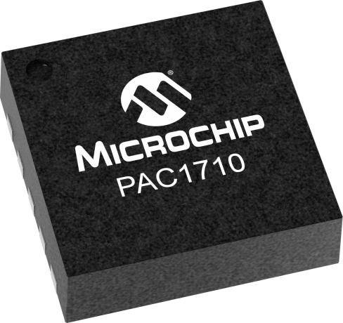 PAC1710 Current Sensing Monitor IC's