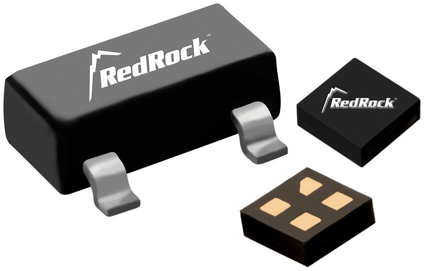 RedRock TMR Low-Power Magnetic Switch Sensor