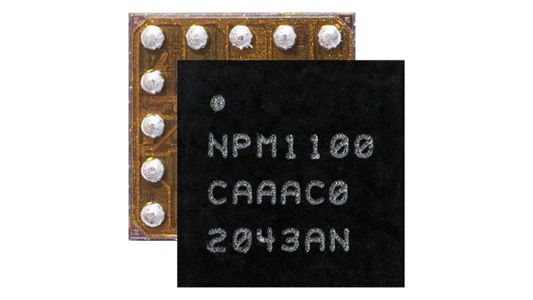 Nordic Semiconductor nPM1100 Power Management IC