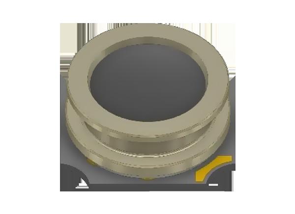 TDK InvenSense ICP-10125 Pressure & Temperature Sensor IC is waterproof