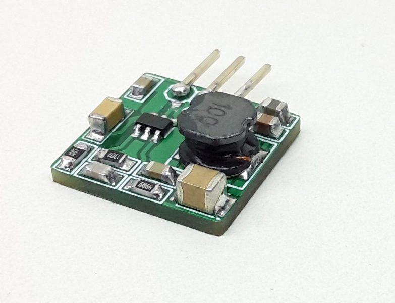 TINY DC-DC Power Module – Input 8-28V DC – Output 5V DC 1A