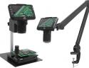 Mighty Scope™ ClearVue Digital Microscope