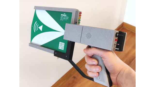 This RF Listener Lets You Hear The RF Sources!