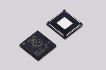 Raspberry Pi's RP2040 Chip Now Available for $1
