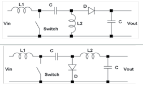 SEPIC Switched Mode Power Supply Topology