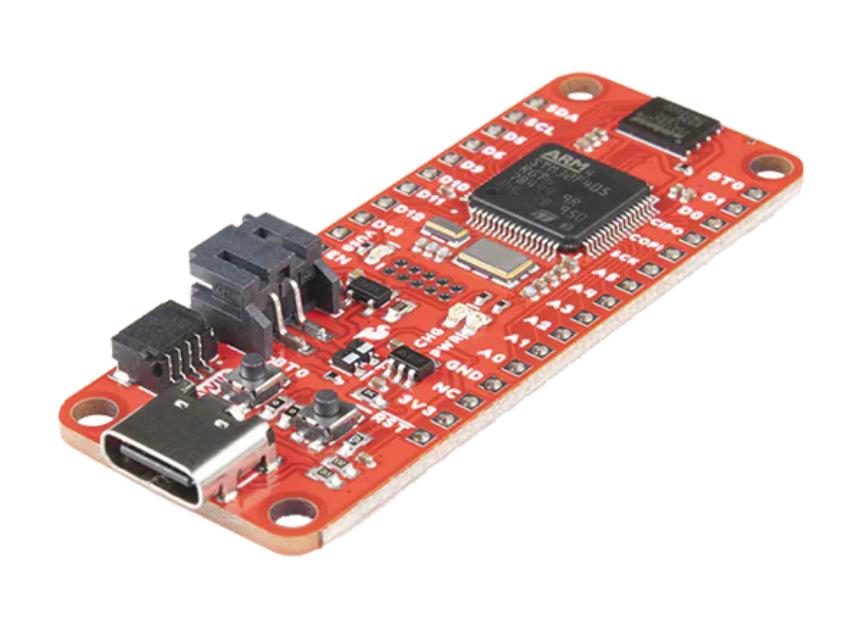 SparkFun Thing Plus – STM32 (DEV-17712)