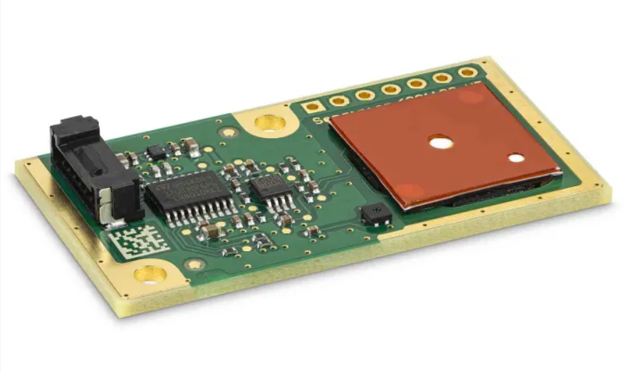 Sensirion SFA30-D-T is a formaldehyde detection module