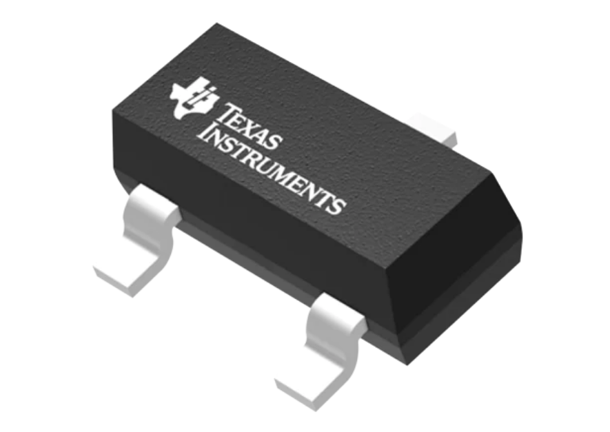 Texas Instruments TMAG5123 High-Voltage Hall-Effect Switch