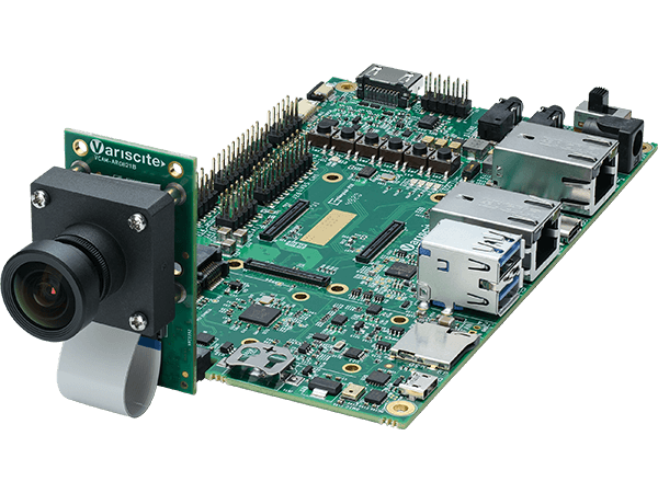 Variscite and Basler expand collaboration for embedded vision solutions with NXP® i.MX 8M Plus technology
