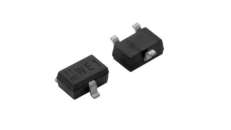 Vishay VCAN36A2 and VLIN3333 ESD protection devices