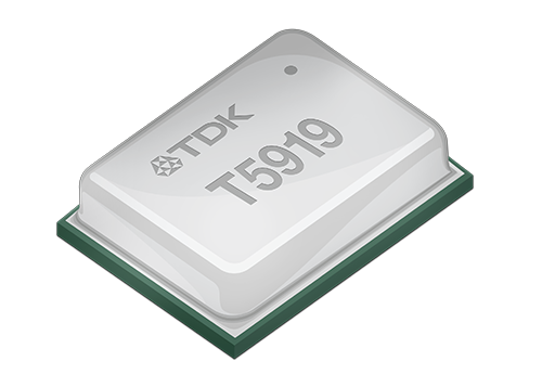 TDK launches 3 new MEMS microphones for mobile, IoT and other consumer devices