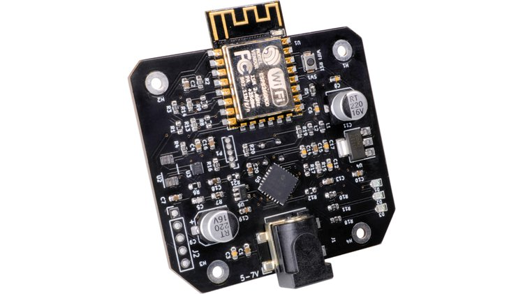 YugenFlow v2: An easy-to-use, compact low-power thermal detection sensor