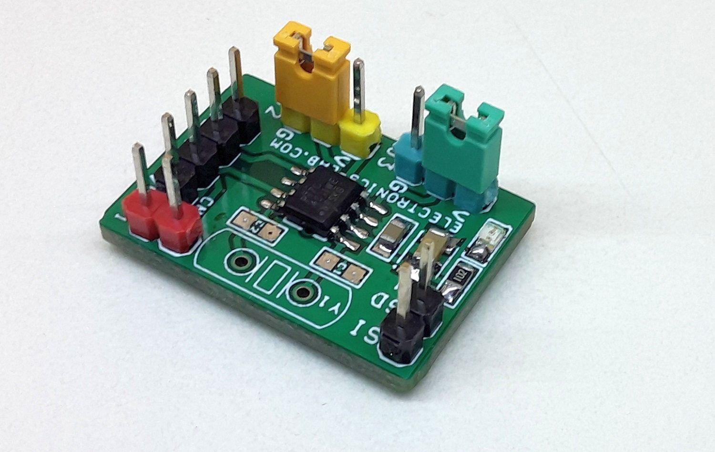 Clock Multiplier – Crystal Frequency Generator using PT7C4511