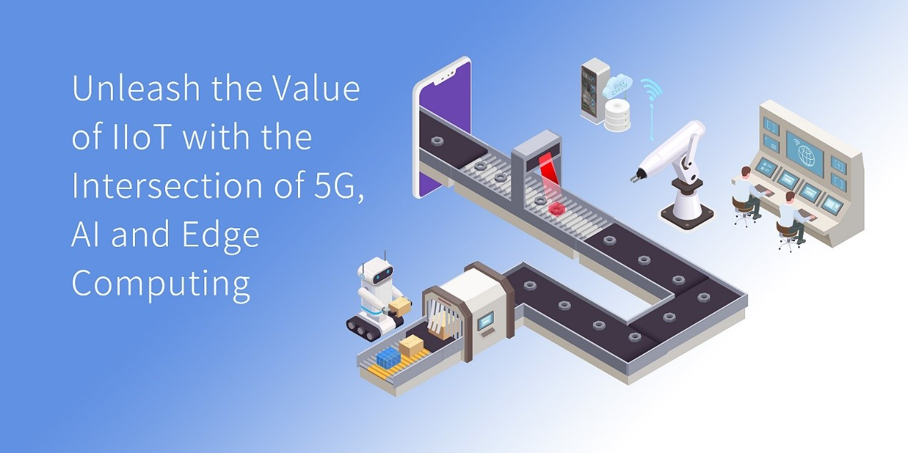 Fibocom Meets MWC21: Unleash the Value of IIoT with the Intersection of 5G, AI and Edge Computing