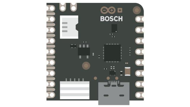 Nicla Sense ME: Arduino's Upcoming Smallest Form Factor AI Development Board