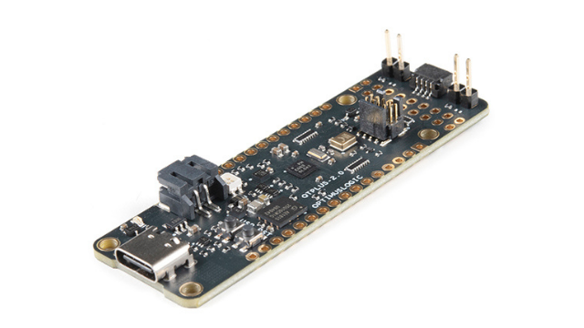 SparkFun QuickLogic Thing Plus featuring EOS S3 MCU and eFPGA is now available at $45.95