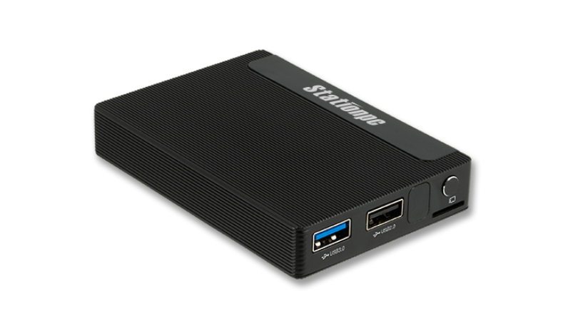Firefly's ALL NEW Station M2 Featuring RK3566 SoC, Runs Linux and Android