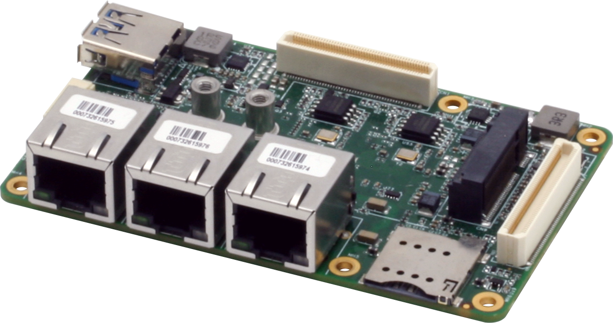 Meet the New 5G Ready Carrier Board from AAEON's UP! Bridge the Gap