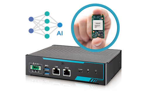 Vecow Launches VAC-1000 Arm-based Edge AI Computing System