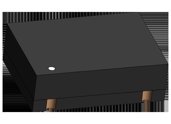 Abracon AST3TDA Temperature Controlled Crystal Oscillators