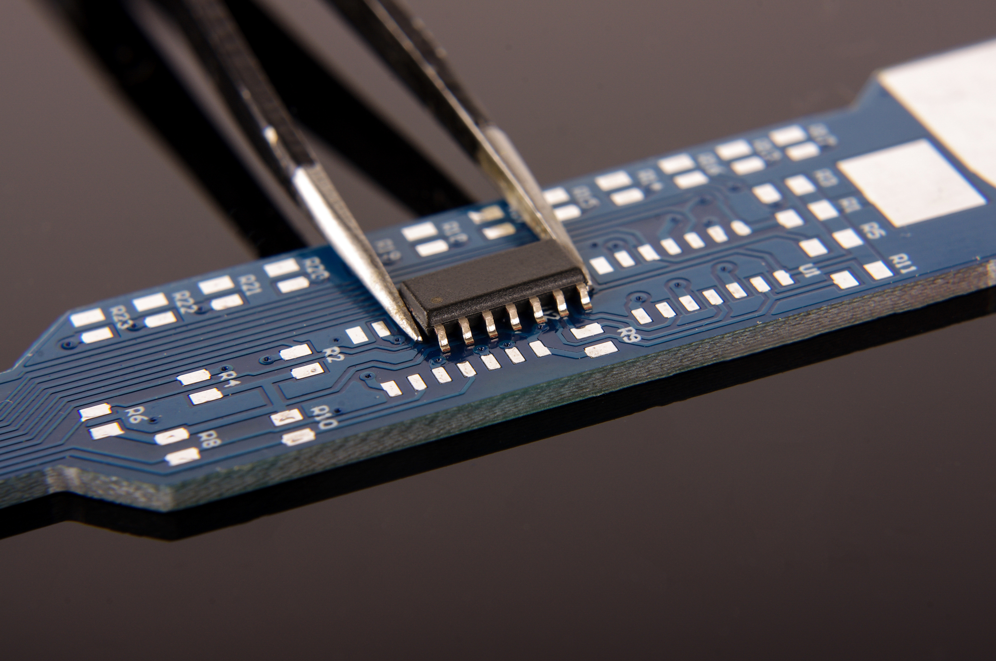 What Is Surface Mount Technology?