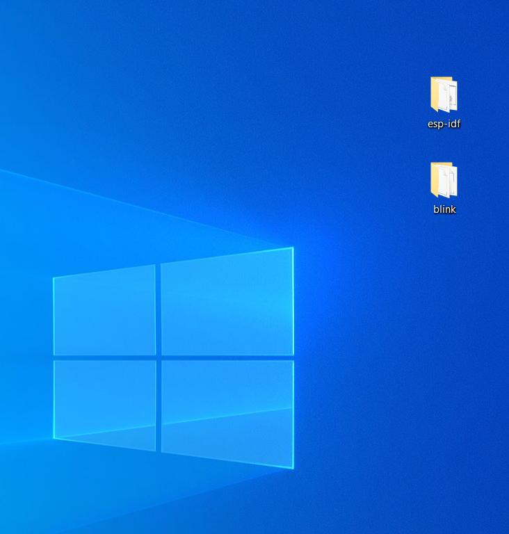 Desktop folders for LED Use Cases