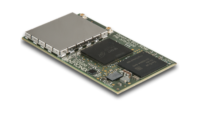 Lantronix releases Open-Q 5165RB System-on-Module for Edge Robotics Applications