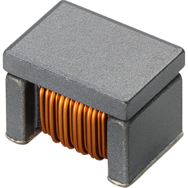 Small-Sized Broadband Inductors for High-Impedance Performance in Vehicle-Mounted PoC