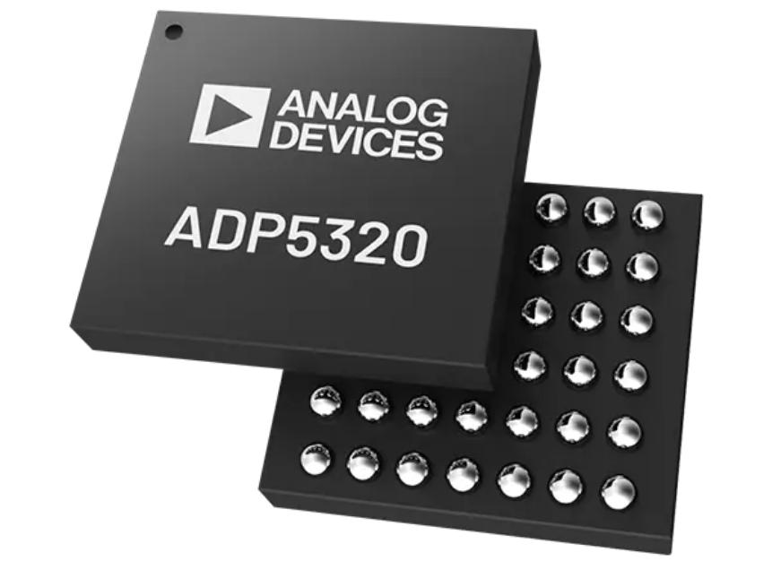 Analog Devices Inc. ADP5320 Power Management Unit (PMU)