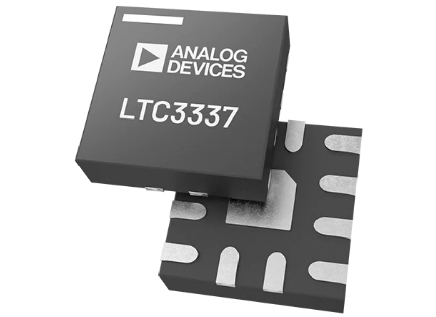 Analog Devices Inc. LTC3337 Primary Battery State of Health Monitor