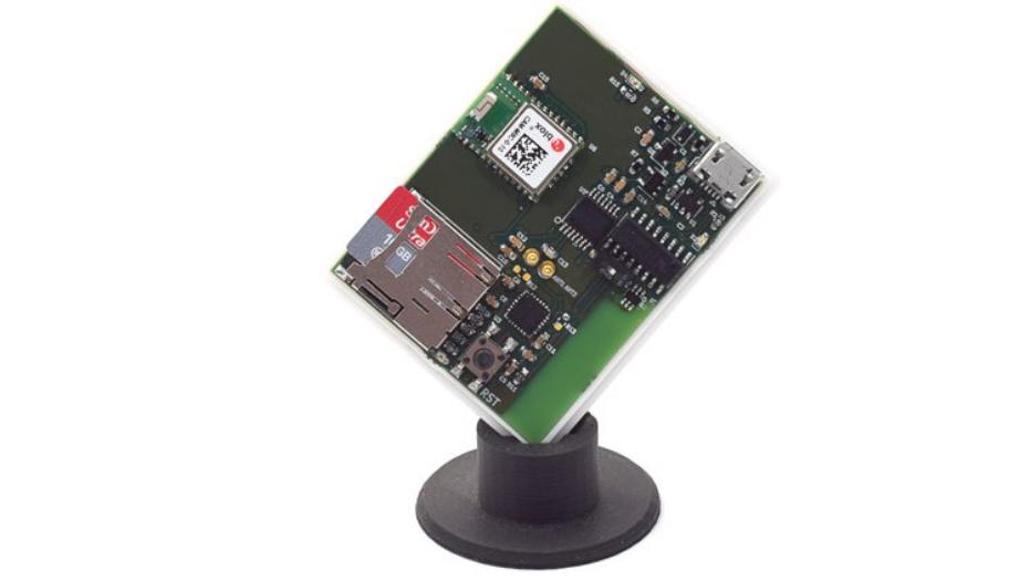 Open Source Unsurv Offline Features ESP32, GNSS