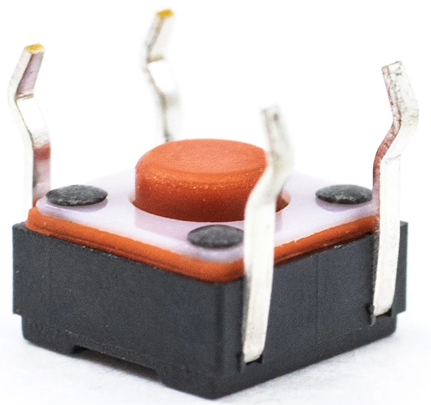 RT1105 Series Reverse Through-Hole Tact Switch