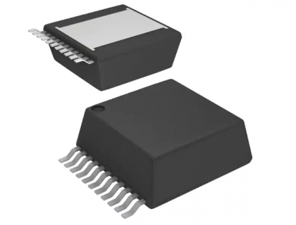 LMZ12008 Power Modules Series have integrated In...