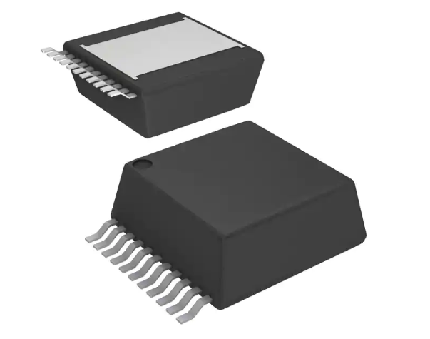 LMZ12008 Power Modules Series have integrated Inductor
