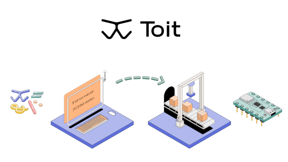 Toit Enables Effortless IoT Development with a Trove of Smart Features