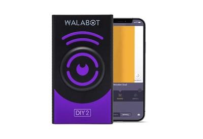 Vayyar Imaging Walabot DIY 2