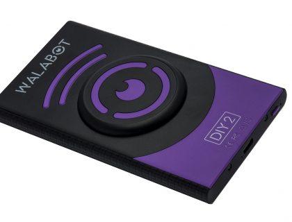 Walabot DIY 2 is a Wi-Fi Enabled Visual Stud Fin...
