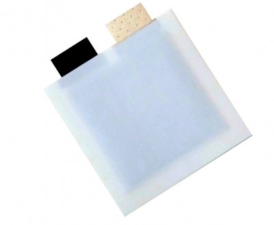Molex Disposable Thin-Film Battery stocked by Heilind Electronics