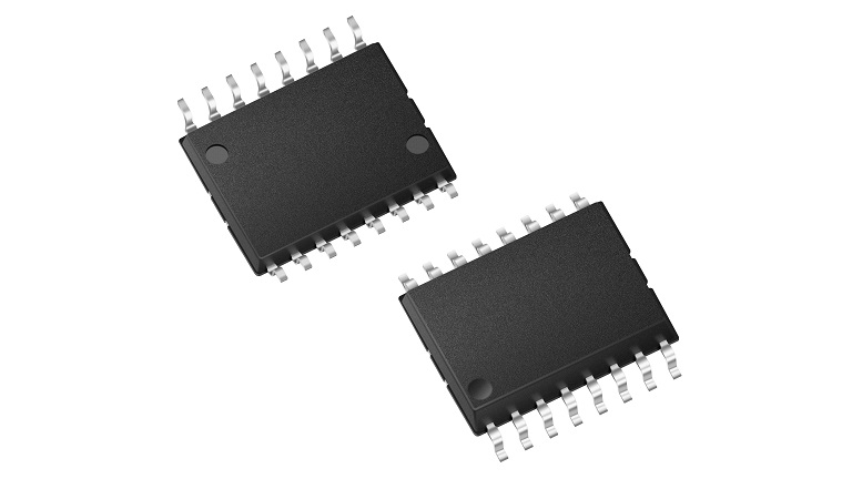 NCP51561 – 5 kV Isolated High Speed Dual MOS/SiC Drivers