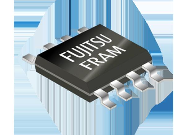 Fujitsu Semiconductor FRAM (Ferroelectric Random Access Memory)