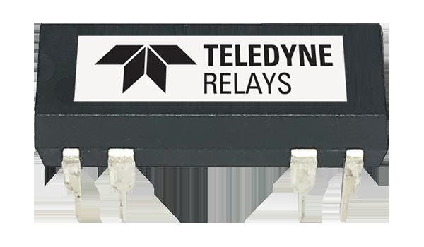 Teledyne Relays DIP Packaged Reed Relays