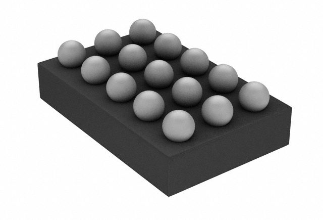 onsemi / Fairchild FAN53526 Programmable TinyBuck® Regulators