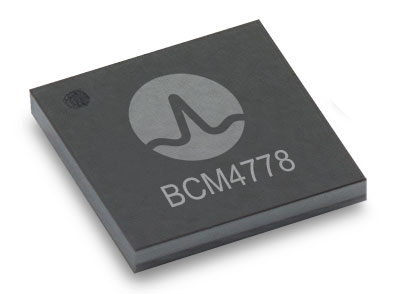 7nm GNSS receiver for wearables cuts power by 5x