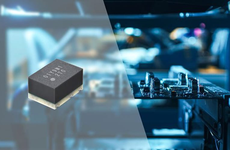 New T-configuration MOSFET Relay Modules with 1 pA Low Leakage Current