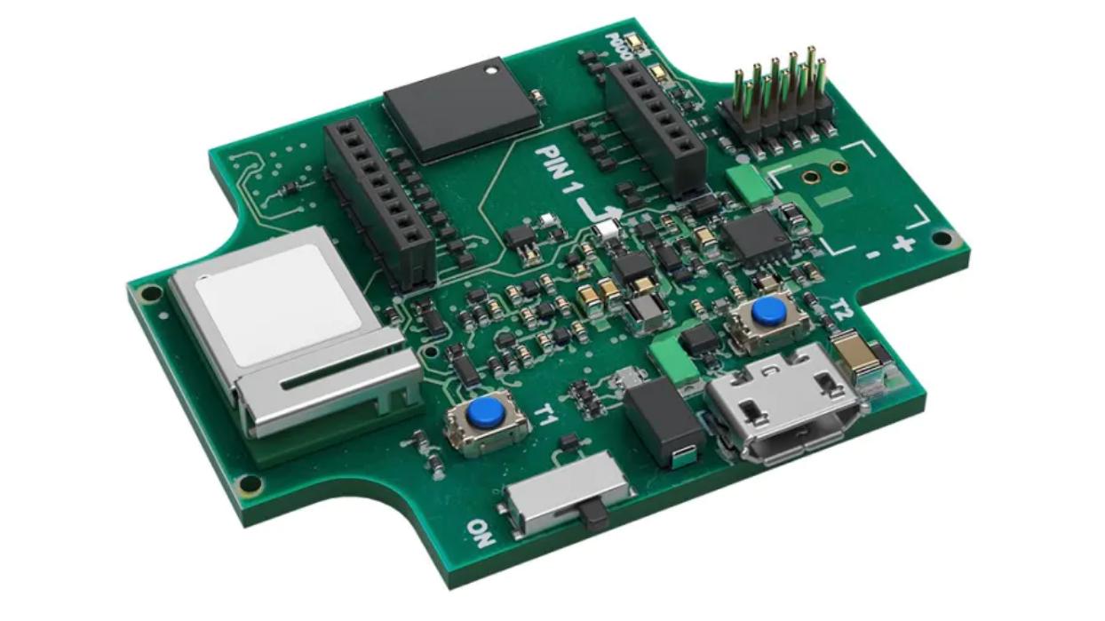 Bosch Application Board 3.0 accelerates development