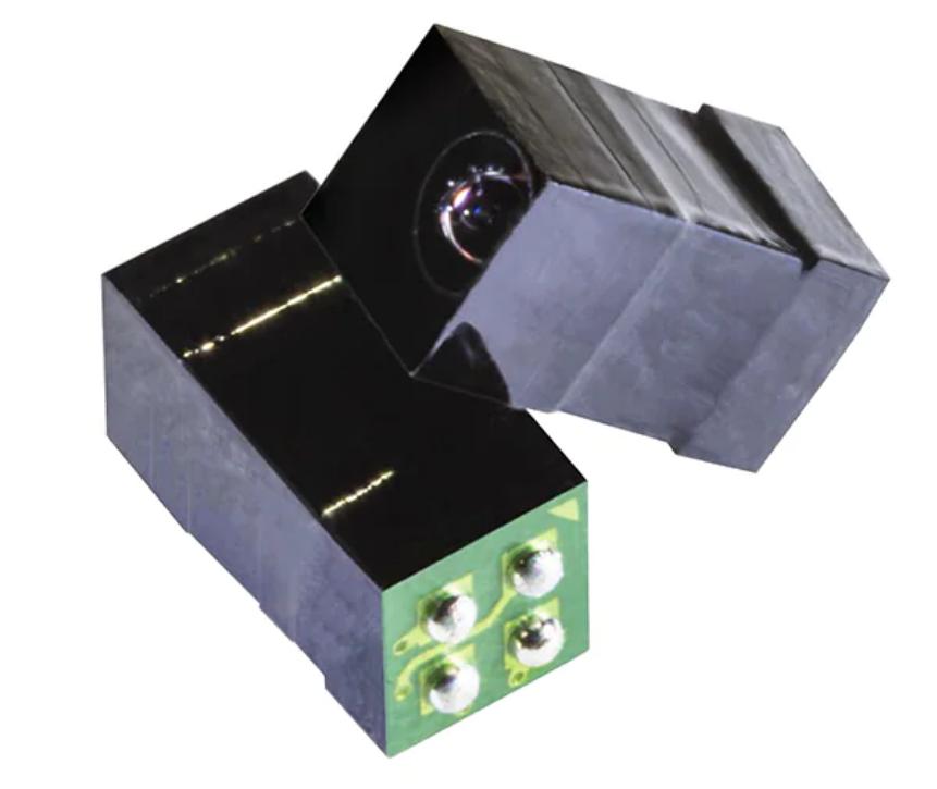 ams NanEyeC Integrated Digital Camera Modules