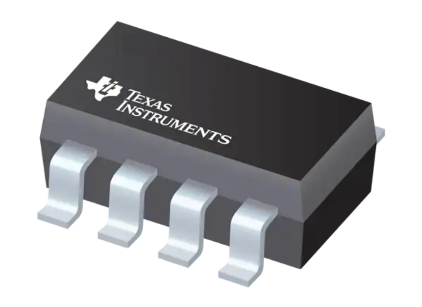 Texas Instruments TCA9416 Ultra-Low Voltage I2C Translator