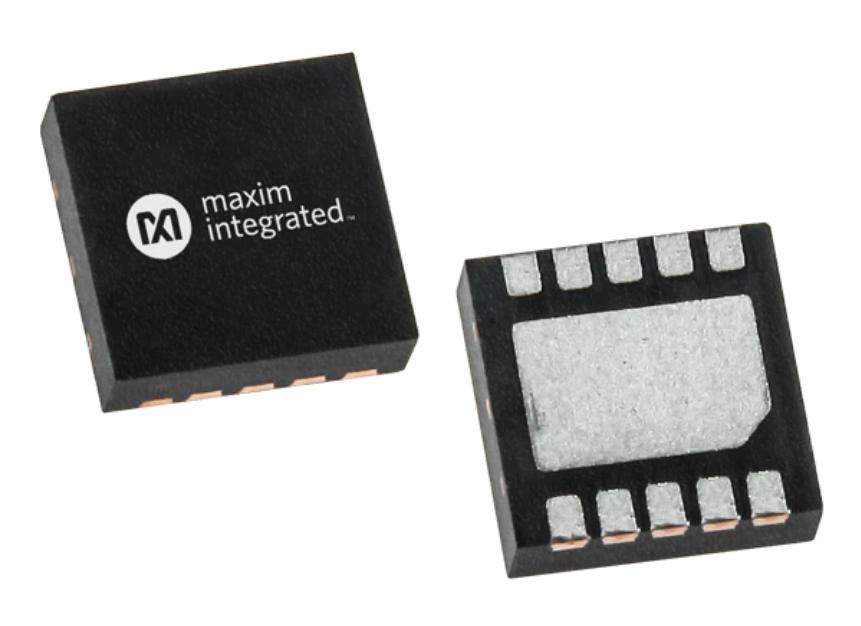 Maxim Integrated MAX25256 H-Bridge Transformer Driver