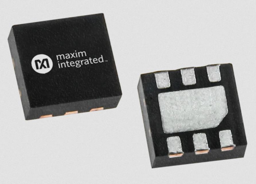 Maxim Integrated MAX31329 I2C Real-Time Clock (RTC)