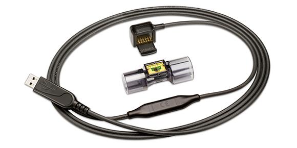 Sensirion SEK-SFM3119 Flow Meter Evaluation Kit